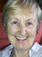Isabella Ramsay, Counsellor and Art Psychotherapist