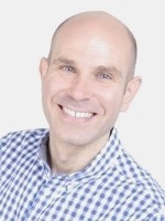 Richard Carroll - M.A, BSc, MBACP Accred Counsellor/Psychotherapist & Supervisor