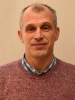 Randy Wight, MA Counselling Studies, Registered MBACP