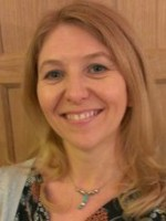 Helen Rice, Relationship Therapist MA MSc MBACP Relate Certified