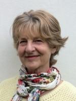 Joanne Benson Dip.BSc. MBACP