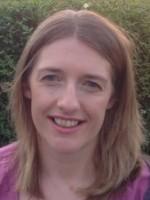 Dr Katherine Byron-Daniel Bsc Hons. DClinPsych. CPsychol. AFBPsS