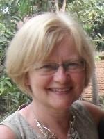 Alison Williamson COSCA reg Counsellor, Relationships Scotland Counsellor