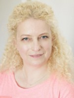Limor Tevet, M.A. Adult and Children Counselling, MBACP