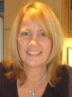 Dinah Woodgate  Reg.MBACP