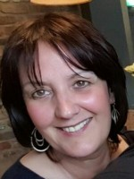 Adele Watiez ( MBACP ) accredited. BA hons, post grad psychotherapy