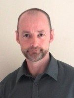 Paul Whittingham (Dip Counselling, registered member BACP)