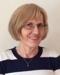 Mary Ames Reg MBACP (Accredited)