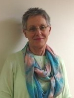 Janet Russell MBACP  (Accred) Counsellor/Counselling Supervisor.  B.A. (Hons)