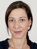 Dora Fotopoulou (BACP reg.). MA in Integrative Counselling & Psychotherapy