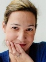 Dora Fotopoulou (BACP reg.)/ MA. Integrative Counsellor/Psychotherapist