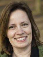 Ruth Chaloner MBACP Reg