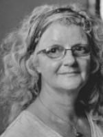 Ruth Netherwood MBACP Reg.