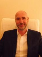 Neal Jeffery MA, MBACP
