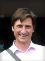 Simon Rowe CBT Therapist