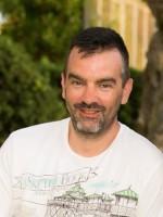 Stephen McFarland - MNCS (Accred) FdSc