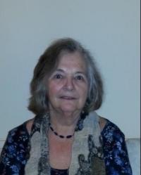 Marina Bielenky UKCP reg. Humanistic integrative practitioner EMDR certificate.