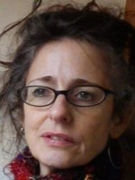 Fiona Goldman, BACP Registered Counsellor