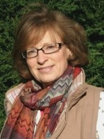 Suzy Carter MBACP (Accred.) Integrative Counsellor