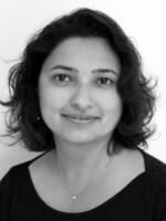 Dr Sameena Akbar, D Clin Psy (UCL), BA Hons (Oxon)