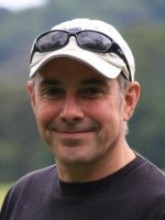 John Paradise (Cert Ed. Adv Dip TA. Dip Hyp. NLP pract. MBACP Reg. GHR Reg.)