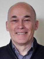 John Sapsford (UDip, BSc (Hons), MA, MSc, MBACP)