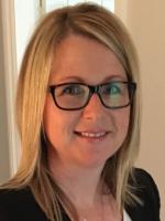 Nicole Gibbs MBACP