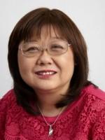 Yuko Nippoda M.A. (Couns), UKCP Registered, BACP Snr Accredited