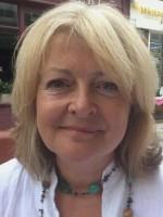 Sarah Walker   MBACP