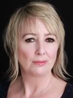Dr Trudi Edginton