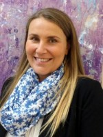 Aleksandra Romana Brzezinska PGDip MBACP Counsellor and Psychotherapist
