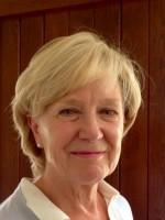 Fay Preston MBACP
