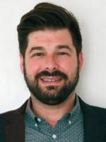 Jared Green (MA, UKCP)
