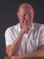 Jonathan Mitchell BA, PGDip, UKCP
