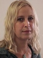 Sharon Harrison MA, AdvDip, UKCP accredited/registered