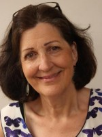 Barbara Attwood HCPC & UKCP Reg.Integrative Arts Psychotherapist & Counsellor