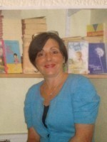 Thespina Georgiou  BSc (Hons) Counsellor. MBACP. Adults And Young People