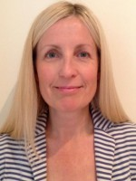 Caroline Chessher BA (Hons) Counselling. MBACP (Accred)