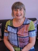 Ruth Waterhouse MBACP