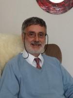 David Solomon MA MBACP(Accred)
