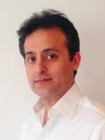 Sadat Malik BA (Hons), PG Dipl. Integrative Psychotherapist, UKCP Reg.