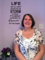Lisa Rowe BA (Hons) MBACP 'Here for you'