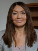 Dawn McGregor, Counsellor & Psychotherapist. Ba (Hons) FdA (Bacp Accredited Reg)