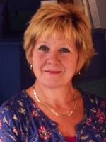 Pauline Forde,  Art Psychotherapist, EMDR, Relational Couples Counselling.