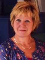 Pauline Forde - Trauma Resolution and Relationship Therapist