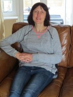 Basia Spalek Accredited Member MBACP, PhD, MSc, Dip Counselling & Psychotherapy