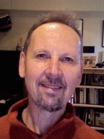 Steve Axell (MBACP, PGDip Psychosynthesis Counselling)