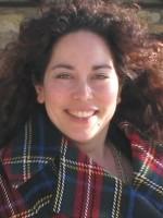 Yioulia Karagkouni  Psychotherapist, Supervisor- Leadership and Life Coach