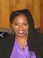 Yvonne J Douglas