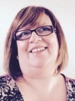 Angela Richardson,  Reg. MBACP - Individual & Couples/Relationship Counsellor